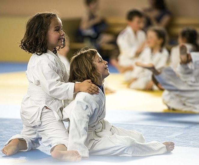 Sortez vos kimonos des placards : Réouverture du dojo le 19 mai