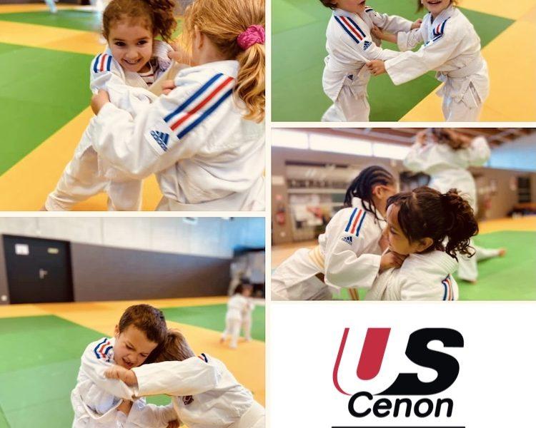 Vivement la rentrée Judo !!!
